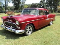 1955 Chevy Bel Air for sale (TN) - $52,000 '55 Chevy 2
