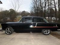 1955 Chevy Bel Air for sale (TN) - $59,000 '55 Chevy