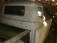 it is not original, has a new windshield, 305 small