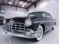 1955 Chrysler Imperial  HIGHLIGHTS INCREDIBLE