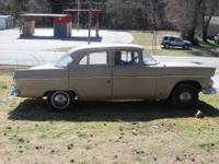 1955 Ford Customline $3500.00 firm CASH NO Paypal 4