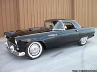 1955 Ford Thunderbird for sale in Chandler, AZ Vin #