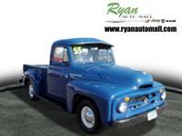 Clean good running project truck! Great financing rates