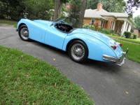 Award winning car needs a new home. Her NADA value is