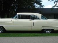 1956 Cadillac Series 62 For Sale in Beaver Creek, Ohio