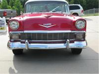 Check out the colors on this 56! A head turner indeed.
