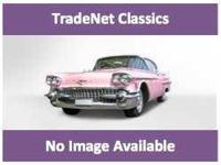 1956 Chevrolet 210 High Performance 4 speed manual