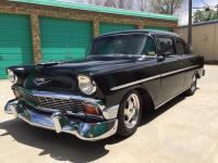 1956 Chevrolet Bel Air/150/210 Custom. Frame blasted