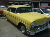 This is a Chevrolet, Bel Air for sale by Beebe's