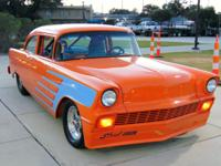1956 Chevrolet Bel Air150/210. HERE IS UNBELIEVABLE