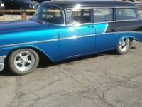 1956 Chevrolet Wagon For Sale in Yuma, Arizona 85364