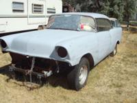 great project car little to no rust no eng or