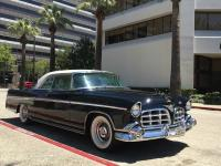 Year : 1956 Make : Chrysler Model : Imperial Mileage :