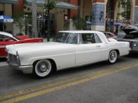 1956 Continental Mark II For Sale. Outstanding Driver