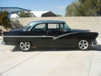 1956 Ford Fairlane for sale (CA) - $27,500 '56 Ford