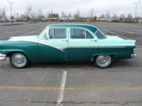 Incredible all original Drive In ready Fairlane from