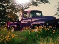 1956 Ford Pick Up for sale (TX) - $20,000 '56 Ford Pick