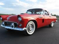 1956 Ford Thunderbird for sale (IL) - $39,500 '56 Ford