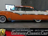 #12DFW Vehicle is located in the DFW Airport  1956 Ford