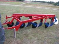 4-14's New paint good parade plow 895.00/OBO Telephone: