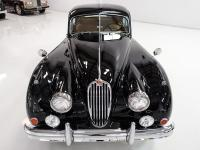 BEAUTIFULLY RESTORED XK140 MC FIXED HEAD COUPE RARE AND