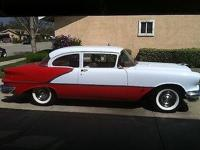 Condition: Used Exterior color: Red/White Interior