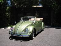 1956 Volkswagen Beetle  ORG.1192cc/36HP FLAT 4 ENGINE,
