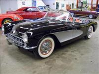 #2960 of a total of 3467 built in 1956. 265 225hp 225hp