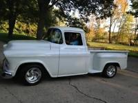 1956 Chevy Pick Up for sale (MN) - $17,995 '56 Custom