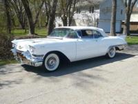 1957 Cadillac Eldorado Biarritz ..Older Restoration