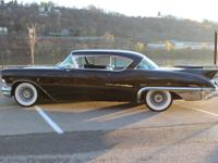 1957 Cadillac Eldorado SeVille for sale by Classic Cars