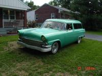 1957 Chevrolet 150 Wagon for sale in our Louisville,