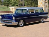 www. CraveLuxuryAuto You are viewing an incredible 1957