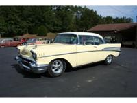 Year: 1957 Make: Chevrolet Model: 210 Exterior Color: