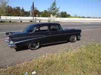 Year : 1957 Make : Chevrolet Model : 210 Exterior Color