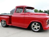 1957 Chevrolet 3100 PickupFor a faster respond please
