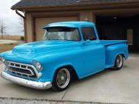 1957 Chevrolet 3100 Pick Up For Sale  Only 3,750 Worry