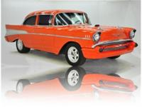 This is a Chevrolet Bel Air for sale by Volo Auto