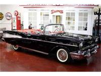 DON'T MISS THIS BARGAIN BUY ON AN AW 1957 Chevrolet Bel