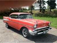 This is a Chevrolet, Bel Air for sale by Hot Rides Inc.