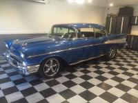 1957 Chevrolet Bel Air/150/210  Your looking at a Brand