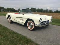 1957 Chevrolet Corvette 327 V8 High Quality Restomod.