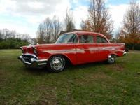 1957 Chevy 210 (TN) - $25,500. less then 8,000 miles