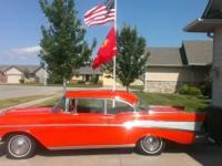1957 Chevy Bel Air for sale (KS) - $37,500. 1957 Chevy