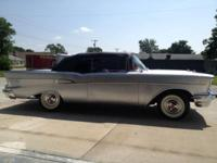 1957 Chevy Bel Air for sale (NE) - $87,900 '57 Chevy