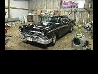 I have a 1957 ford fairlane for sale I have had the car