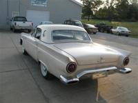 1957 Supercharged Thunderbird for sale-1957 F Tbird