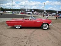 1957 Ford Thunderbird for sale (MN) - $45,000.