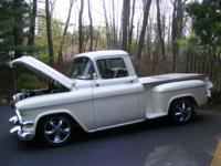 1957 GMC Pick Up for sale (NC) - $39,500 '57 GMC Custom