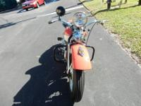 IT IS ENGINE AND TITLE MATCHING G NUMBERS.THE BIKE WAS
